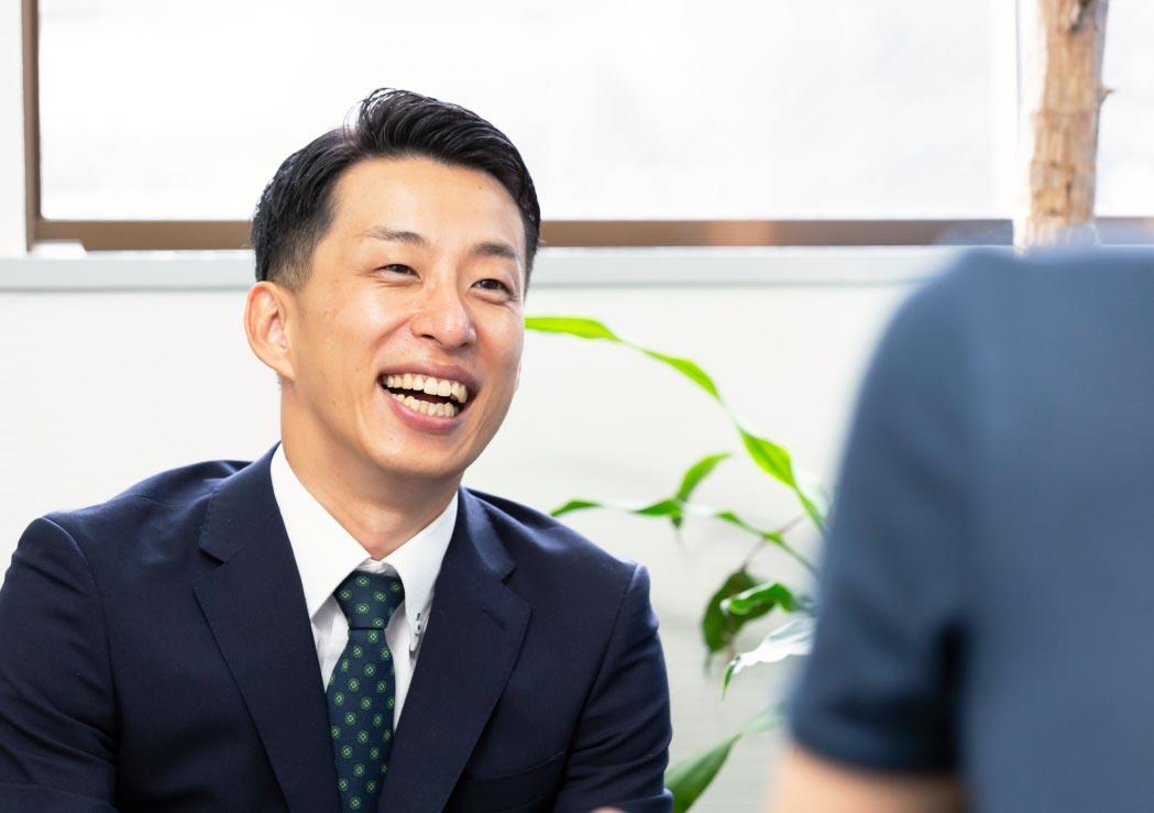 株式会社フィールサプライ 代表取締役 中嶋 崇